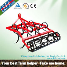 Plow Chassis for Tractor with Rotary Drum (CS120)