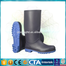 REACH PVC wellington rain boots