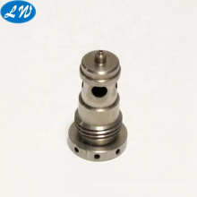 Custom cnc lathe turning machining stainless steel precision spare parts