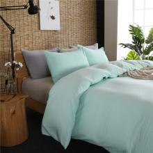 Wholesale 110GSM Microfiber Bedding Sheet Set