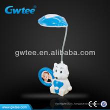 18 LED дешевый животное чтение лампы GT-8802