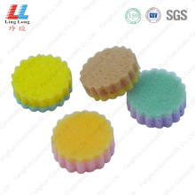 Sightly PU bath sponge