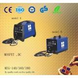Flux Welding Machine (MIG-140/160/180)