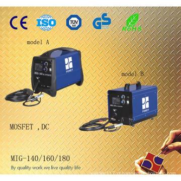 Máquina de solda de fluxo (MIG-140/160/180)