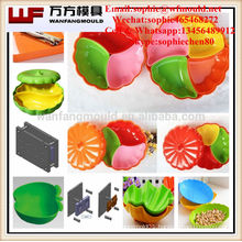 injection molding companies manufacturing plastic injection household Fruit dish mold