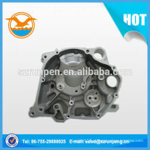 Fundição de peças de carcaça de motor de carro Auto
