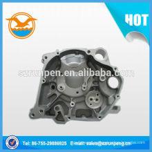 Piezas de fundición de la carcasa del motor de coche Auto