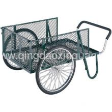 Large Wheel Nursery Push Cart