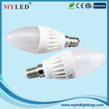 Nouveaux couvertures d'ampoule en aluminium de haute qualité à haut niveau
