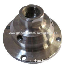 Stainless steel 303 CNC precision turning case