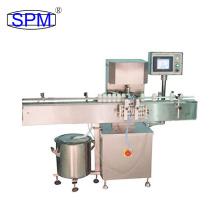 Automatic Cotton Inserting Machine Model CI-200