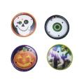 Halloween Design 5cm Kunststoff angepasst Labyrinth Spiel Spielzeug (10266039)
