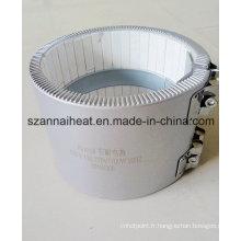 Élément chauffant de chauffage à bande pour l'industrie (DSH-103)