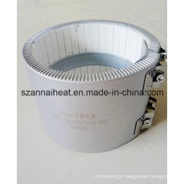 Elemento de aquecimento do aquecedor de banda para a indústria (DSH-103)