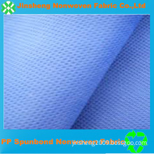 PP Spunbonded Nonwoven Fabric for Disposable Bed Sheet (10g-300GSM)
