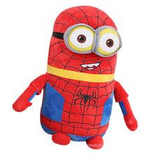 Minions Homem-Aranha
