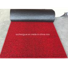 Tapete Eco-Friendly do tapete da espuma do PVC e rolos
