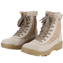 Hot Sell Dsert Boots Military Tactical Boots (2005)