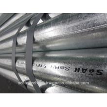 "SeAH steel pipe 1/2"" to 8-5/8"" to API, ASTM, JIS, DIN, KS"