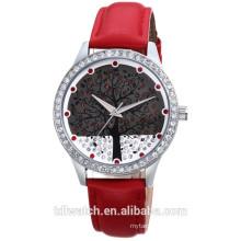 SKOEN 9195 Brand your own watches fashion watch lady watch