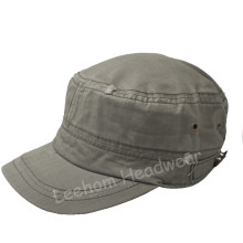 Basic Washed Fashion Cotton Military Hat/Cap