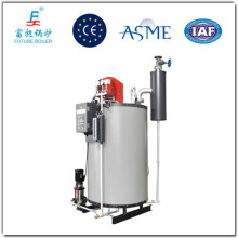 Lss Vertical Oil Steam Boilers