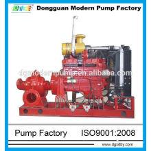 XBC type diesel fire pump unit
