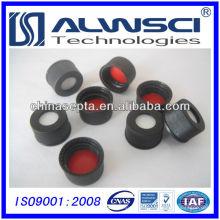 13mm красный белый птфэ силиконовые перегородки с черным винтом открыть верхнюю крышку собран