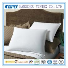 Almohadas de plumas de pato blanco 800g