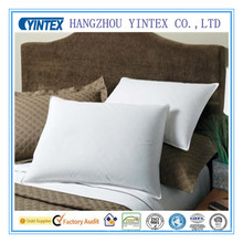 800g White Duck Feather Pillows