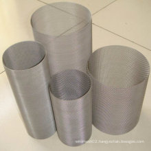 Inconel 600 Plain Weaving Wire Mesh