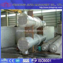 China High Quality Shell and Tube Type Condenser (ASME standard)