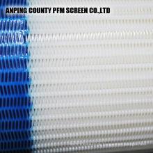 Polyester-gewundene Trockner-Maschen-Gewebe für das Filtern der stabilen Eigenschafts-Spirale
