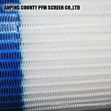 Telas de malha do secador da espiral do poliéster para filtrar a espiral estável da propriedade