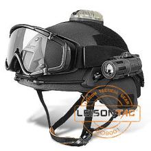 TAC-TEX MICH Ballistic Helmet Bulletproof Level 3A Helmet Military Tactical