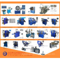 Automatic Eyelet Punching Machine Supplier