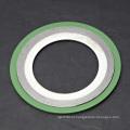 Junta de espiral para válvula de flange Jont Seal