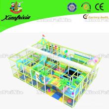 Interior Indoor Children Playground Design