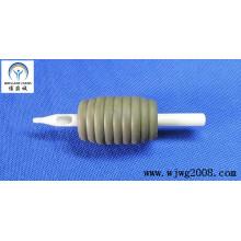 Taper Silica Gel Grips (TG-R25mm-04) Tattoo
