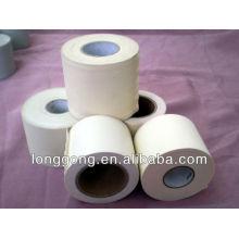 Tubo de PVC coloridos de alta qualidade envolvendo fita para ar condicionado