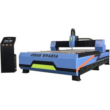 Plasma Metal Cut Machine