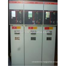 Outdoor sf6 gas-insulation high voltage switchgear