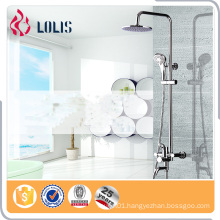 Hotel bathroom water faucet,sanitary shower set