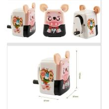 Cartoon durable pencil sharpener