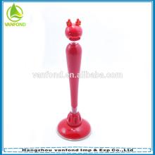 Милый дракон пластиковые формы ручка с держателем