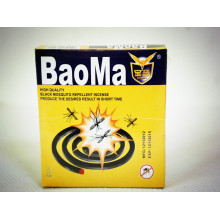 Spray anti-moustique Baoma