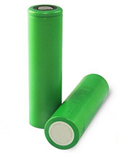 flashlight lamp Lithium Ion Rechargeable 18650 battery