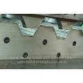 Hot sale steel deck floor roll forming machine
