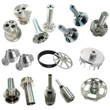 product design precision spare part custom milling cnc aluminium turning machining making parts
