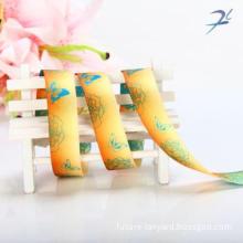 Gift Wrapping Satin Polyester Ribbon